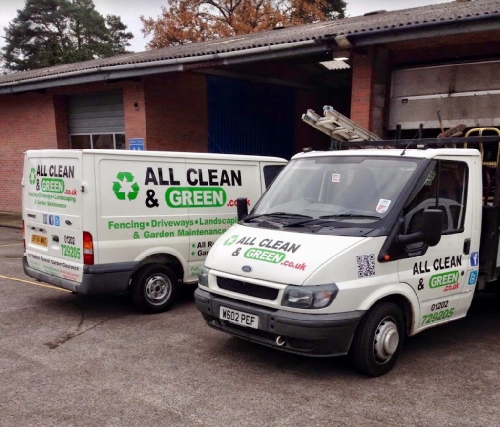 Building Waste Removal Lymington