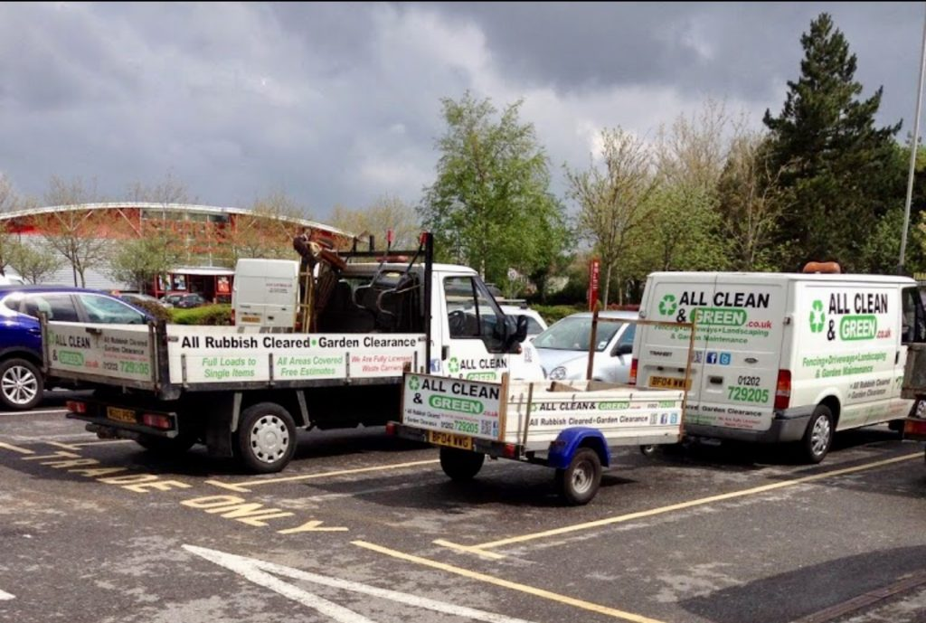 Building Waste Removal Ringwood
