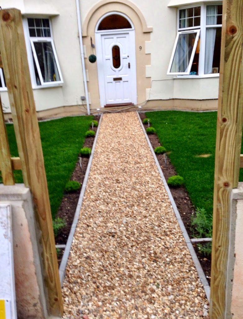 Garden Rubbish Removals Lymington